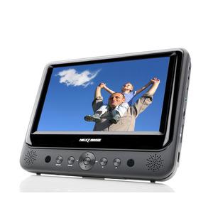 Photo of NextBase SDV49A Portable DVD Player