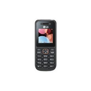Photo of LG Amigo Mobile Phone