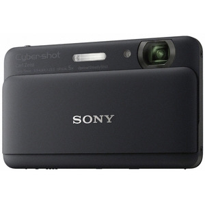 Photo of Sony Cybershot DSC-TX55 Digital Camera