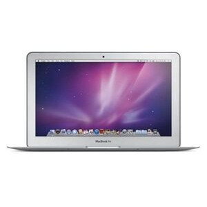Photo of Apple MacBook Air MC966B/A (2011) Laptop
