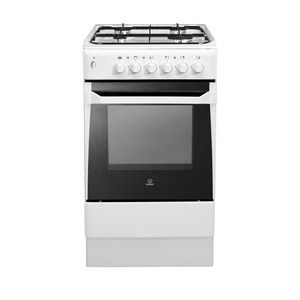 Photo of Indesit IS50GW Cooker