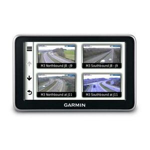 Photo of GARMIN NuLink! 2340 Satellite Navigation