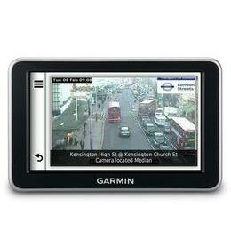 GARMIN nuLink! 2390 TMC GPS Sat Nav System Reviews