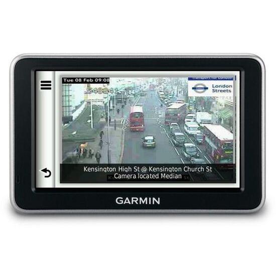 GARMIN nuLink! 2390 TMC GPS Sat Nav System