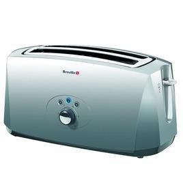 Breville VTT196 4-Slice Toaster - Silver Reviews