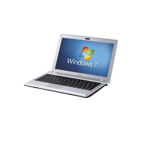 Sony Vaio VPC-YB2M1E (Netbook)