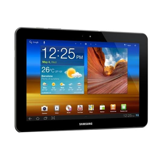 Samsung Galaxy Tab GT-P7500 64GB 3G