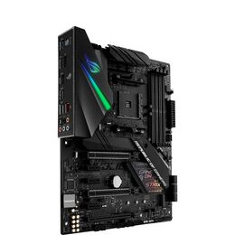 ASUS ROG STRIX AMD X470-F AM4 Motherboard Reviews