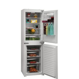 ESSENTIALS CIFF5018 Integrated 50/50 Fridge Freezer Reviews