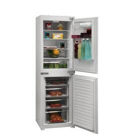 ESSENTIALS CIFF5018 Integrated 50/50 Fridge Freezer Reviews