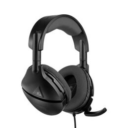 TURTLE BEACH Atlas Three Amplified Gaming Headset - Black Reviews