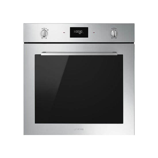 Smeg Cucina SFP6401TVX Electric Oven - Stainless Steel