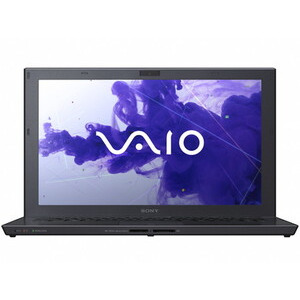 Photo of Sony Vaio VPC-Z21V9E Laptop
