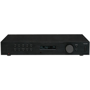 Photo of AudioLab 8200T Receiver