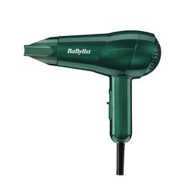 BaByliss 5546NCU Nano Dry 1200 Hairdryer - Green Reviews