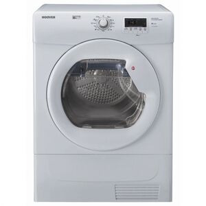 Photo of Hoover Dynamic DYC8813B Tumble Dryer