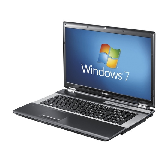 Samsung RF511-S02UK