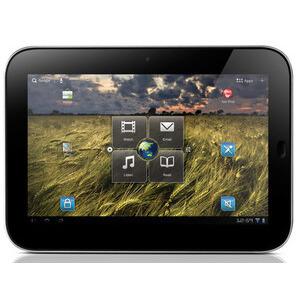 Photo of Lenovo IdeaPad K1 Tablet PC