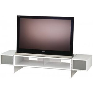 Photo of Alphason YAT1870 TV Stands and Mount