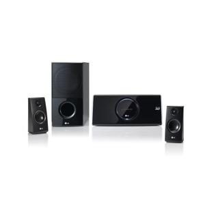 Photo of LG HX46R Home Cinema System