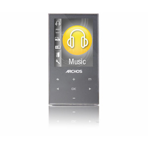 Photo of ARCHOS 20C MP3 Player