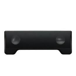 Sandstrom SSOBAR11 2.0 Digital USB Speakers - Black Reviews