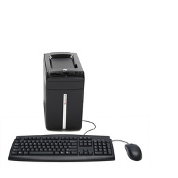 Packard Bell iMedia D2525UK Refurbished Desktop PC Reviews