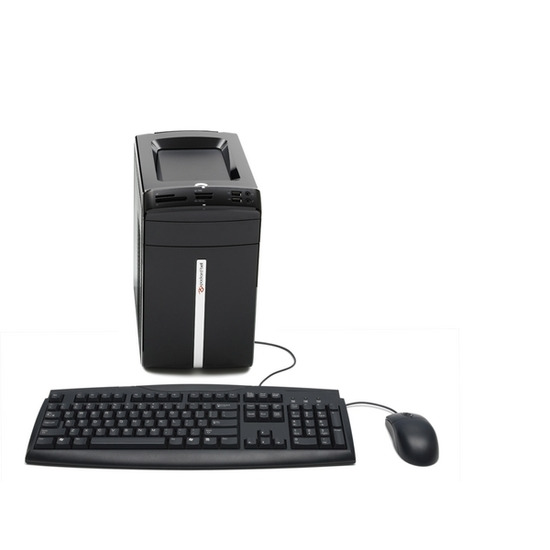 Packard Bell iMedia D2525UK Refurbished Desktop PC