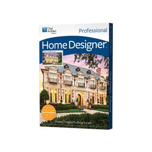 Photo of Chief Architect Home Designer Pro 2014 Software