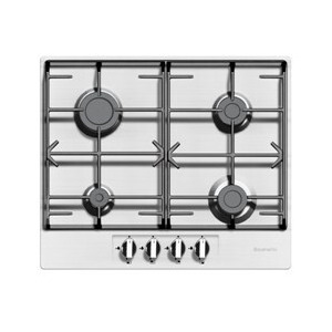 Photo of Baumatic BH644TCSS Hob
