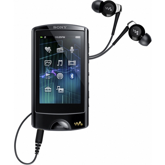 Sony Walkman NWZ-A865
