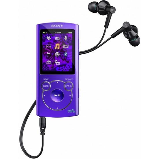 Sony Walkman NWZ-S765