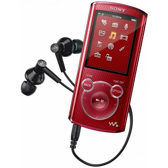 Sony Walkman NWZ-E464