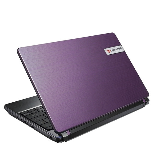 Packard Bell dot 510 (Netbook)