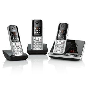 Photo of Siemens Gigaset S810A (Trio) Landline Phone