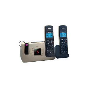 Photo of IDECT Freedom Combo Triple Landline Phone