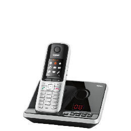 GIGASET S810A Digital Cordless Phone with Answering Machine Reviews