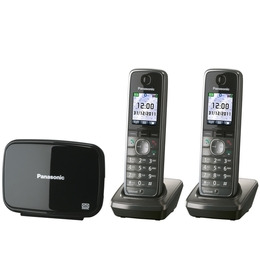Panasonic KX-TG8622EM Reviews