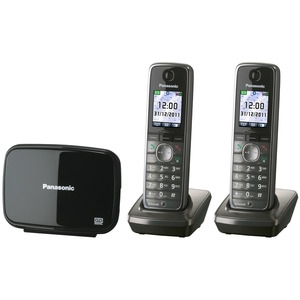 Photo of Panasonic KX-TG8622EM Landline Phone