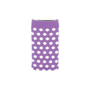 Photo of Orbyx Polka Dot Case For BlackBerry Curve 8520/9300 Mobile Phone Accessory