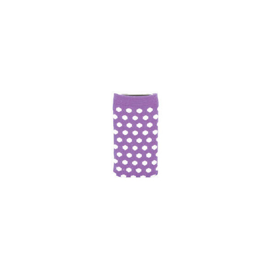 Orbyx Polka Dot Case for BlackBerry Curve 8520/9300