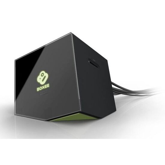D-Link Boxee