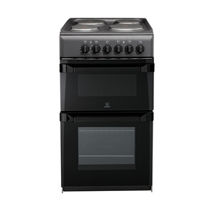 Photo of Indesit IT50EA Cooker