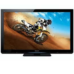 Panasonic Viera TX-P50U30 Reviews