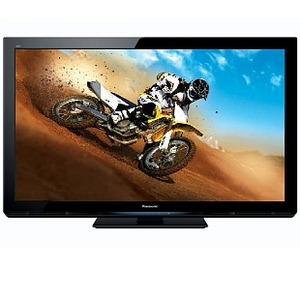 Photo of Panasonic Viera TX-P50U30 Television