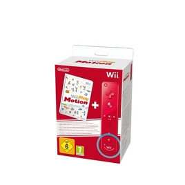 Nintendo PlayMotion and Remote Control - for Wii Reviews