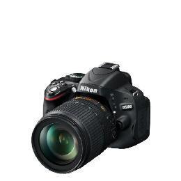Nikon D5100 with 18-105mm VR lens Reviews