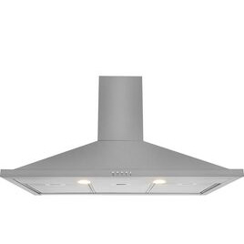 Leisure HP92PX Chimney Cooker Hood - Stainless Steel Reviews