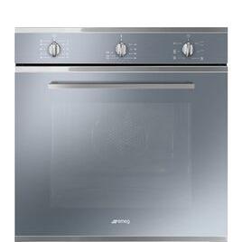 SMEG SF64M3VS Electric Oven - Silver Reviews