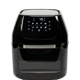 POWER AIRFRYER Cooker - Black Reviews